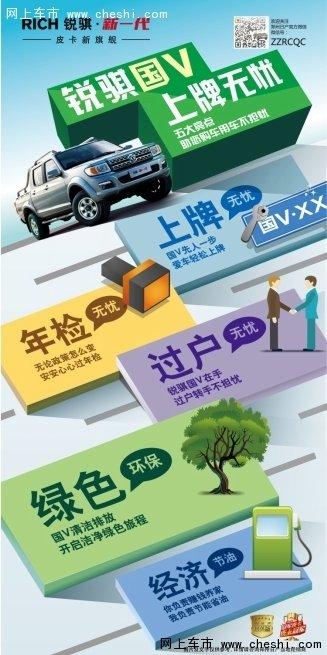 郑州日产锐骐皮卡6.98万元起促销进行中-图2