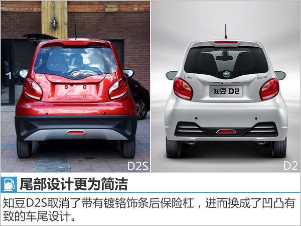 知豆三年销量翻3倍 将推多款纯电动车型-图4