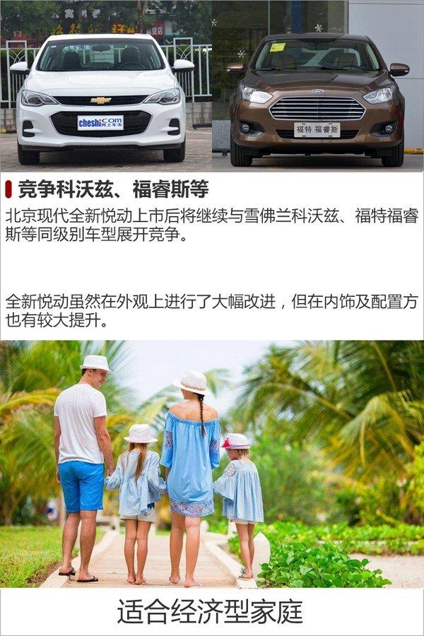 北京现代全新悦动正式上市 售x.xx-xx.xx万-图8