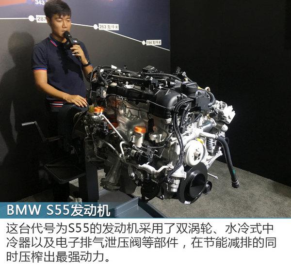 体验高性能极致驾控 BMW M系试驾广州站-图11