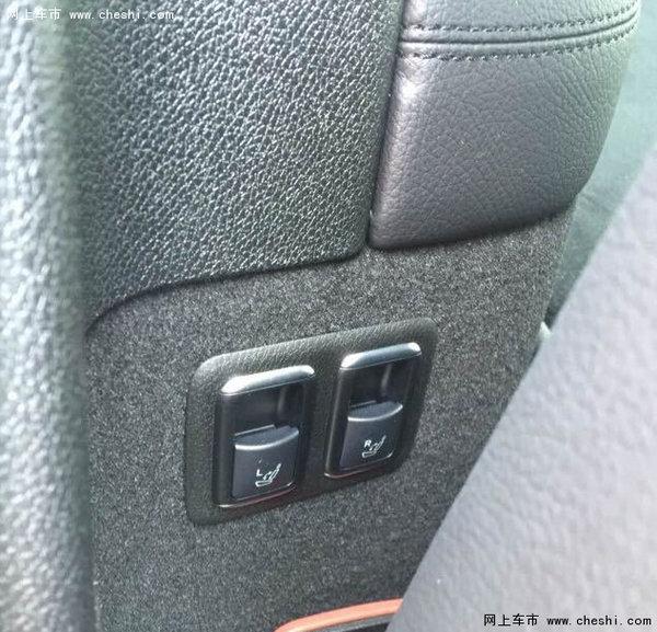 2016款奔驰GL450加版 端午鼎力折扣热惠-图9