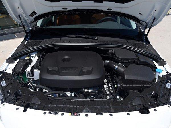 沃尔沃S60L享6.5万元优惠 可试乘试驾-图4