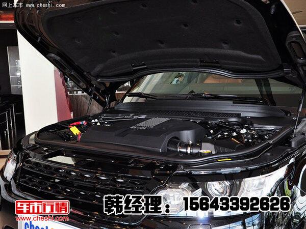 0升v6机械增压汽油发动机和多款柴油发动机.