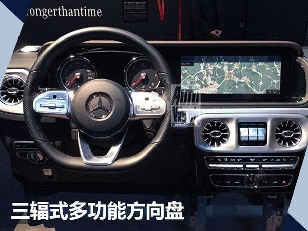 12款新车明年1月北美车展首发亮相 含9款豪华车-图2