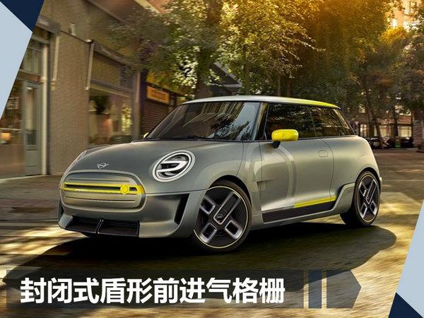 10款电动车将于法兰克福车展首发 SUV占五成-图6