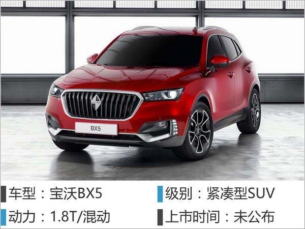 26款SUV本月18日首发/上市 多为国产车-图3