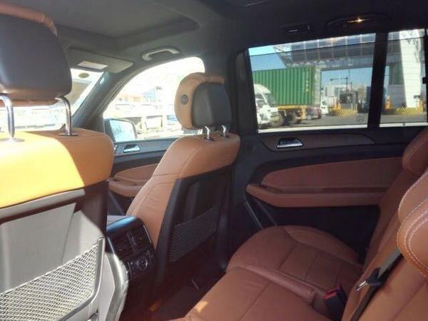 17款奔驰GLS450报价 奔驰450史上最低价-图5