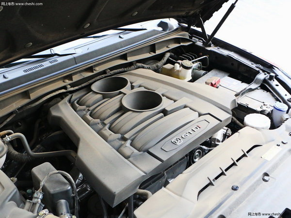 最高只要15万 你就能拥有自动挡7座涡轮SUV-图7