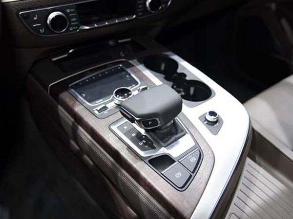 奥迪Q7畅销车型 魅力洒脱越野豪降冰点价-图5