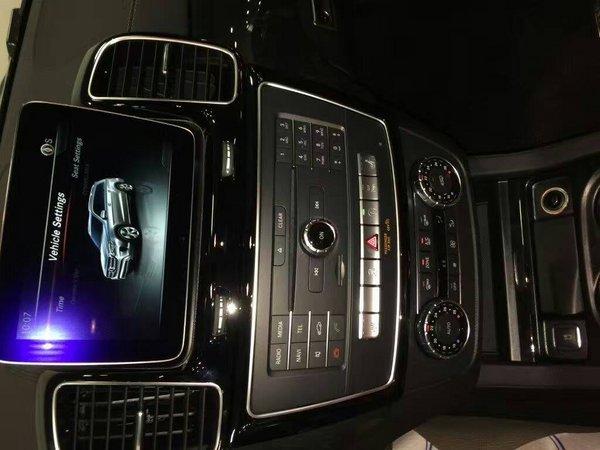17款美规奔驰GLS450现车100万 精准座驾-图5