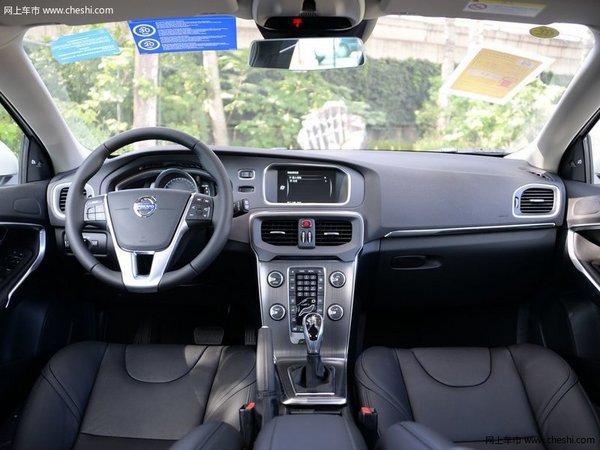厦门新成功沃尔沃V40现车销售 优惠2万元-图4