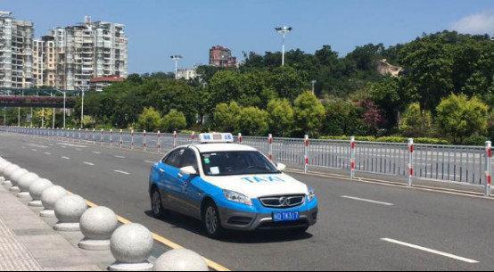 换电出租车服务金砖会 世界体验中国智造-图2
