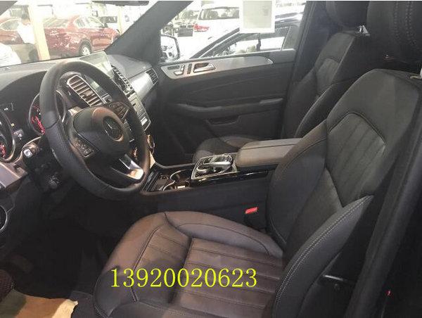 2017款奔驰GLS450 魅力越野降价傲视全城-图9