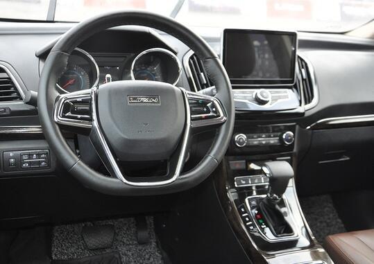 力帆轩朗新增两款入门级车型 六月初上市-图3