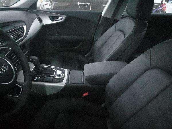 进口奥迪A7最高优惠17万 A7竞争奔驰cls-图5