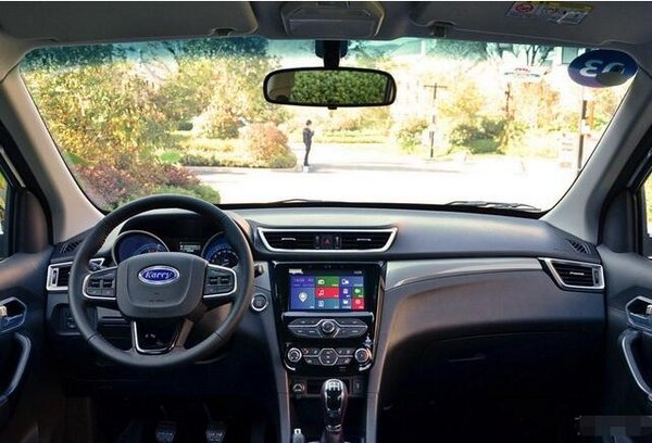 开瑞新款K60或今年上市 新增1.3L车型-图3