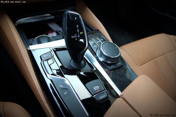 王者的对决 全新BMW 5系强势来袭-图13