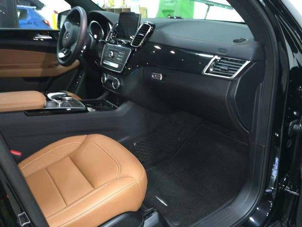 17款美规奔驰GLS450现车100万 精准座驾-图4