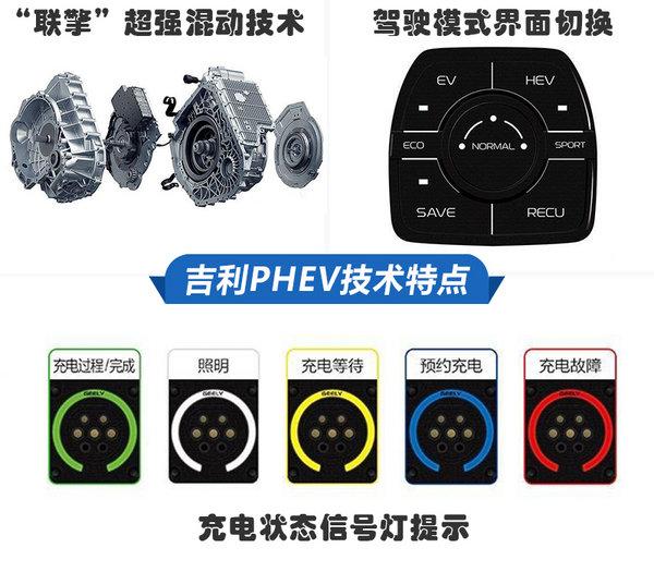 比纯电动靠谱比燃油车实惠 三款插电混动车型推荐-图2