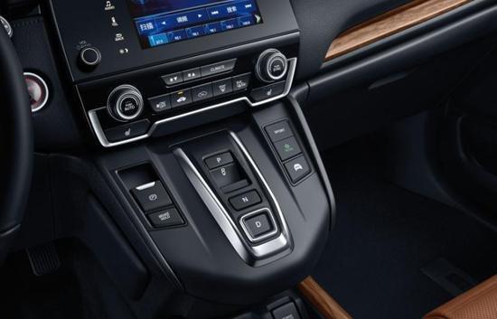 东风Honda全新一代CR-V登陆济南-图3