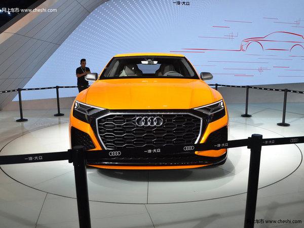 光靠颜值就能征服你 盘点广州车展十大最美车型-图2