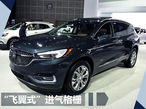 全是大7座 2018年别克/丰田等品牌推23款SUV-图3