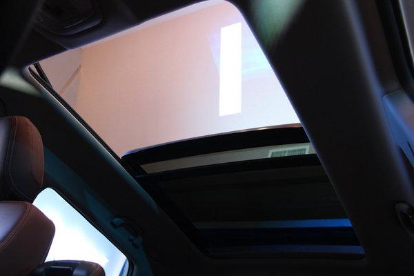 宽体SUV是刚需 华晨中华V6细分市场称王-图13