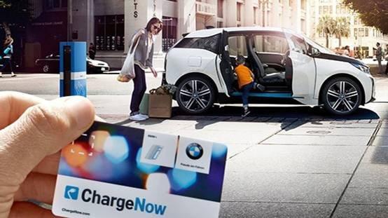 """养车""""0""""负担 购BMW i3享140000元电费-图8"""