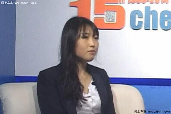 上海大众冠晔店副总经理范莹影女士访谈-图2
