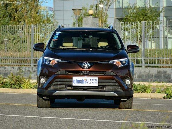 高品质之选,20万畅销紧凑型SUV推荐-图8