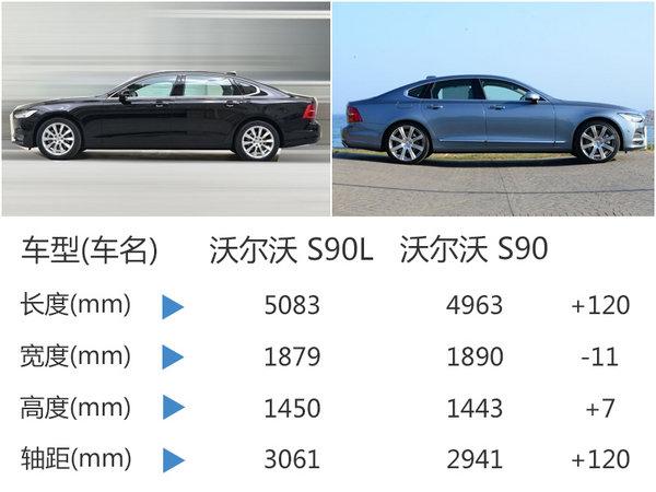 沃尔沃国产旗舰车将发布 或广州车展上市-图4