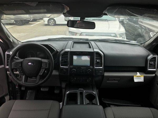 福特F150四门版特价37.8万 四驱皮卡超群-图7