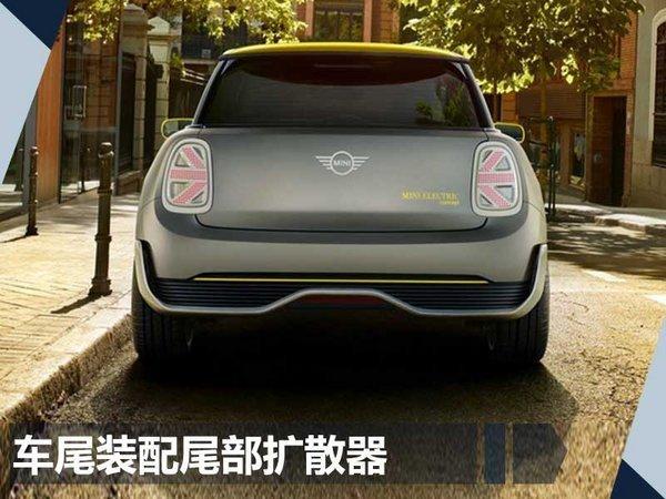 10款电动车将于法兰克福车展首发 SUV占五成-图8