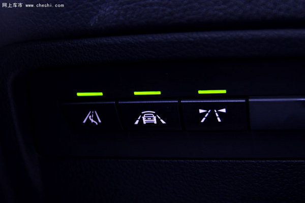 撩妹豁车趁年轻 试驾宝马328i M运动版-图23