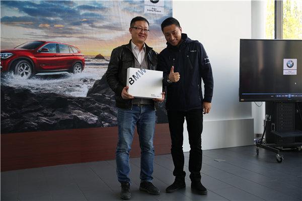 敢作敢为 新BMW X1 2018款型动体验季-图12