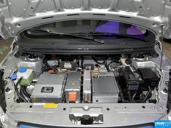 EV系列店内现金优惠9.8万 欢迎试乘试驾-图4