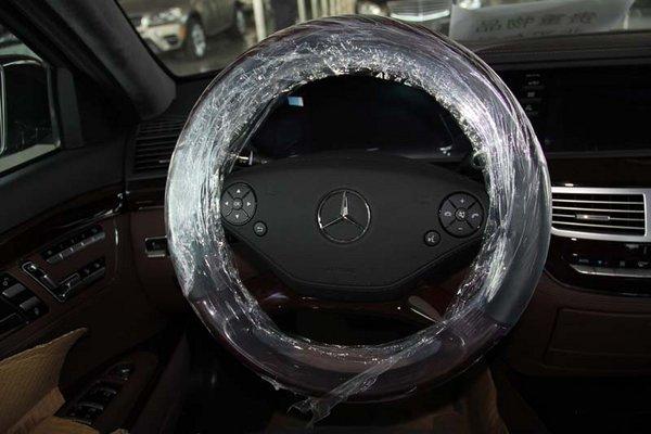 奔驰迈巴赫S600L顶配座驾 本月限时降价-图5