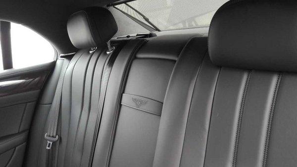 16款欧规宾利飞驰现车 V8极速动力新配置-图11