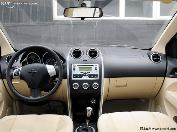 鹤壁海马汽车丘比特少量现车 欢迎到店高清图片