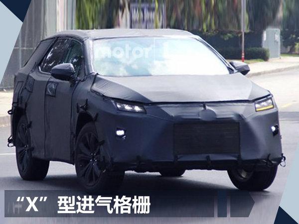 雷克萨斯RX加长160mm推7座车型 10月底发布-图5