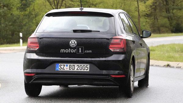 大眾換代Polo 6月將投產 車內空間增大-圖3