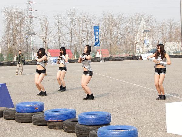 一汽奔腾X40互联SUV 北京站上市试驾会-图2