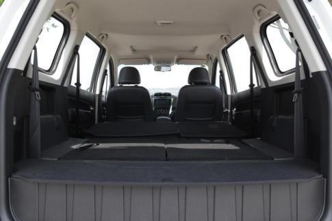 最具性价比的紧凑型7座SUV  SWM斯威X3购车手册-图20