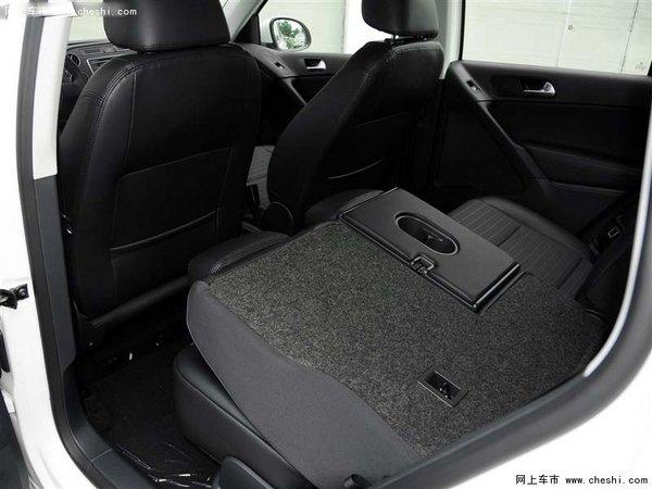 大众途观SUV全系剧降8万 低折热销大特卖高清图片
