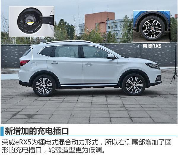 上汽荣威新SUV外观解读 将于18号上市-图3