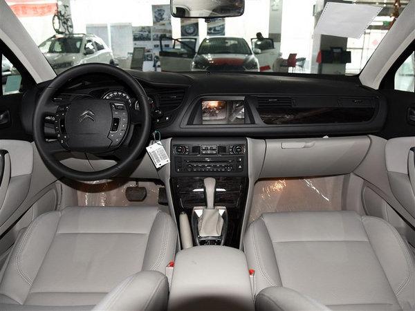 雪铁龙C5价格直降2.7万元  欢迎选购-图3