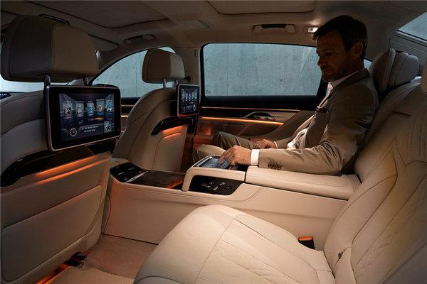 BMW智能互联覆盖更多BMW汽车摩托车-图2