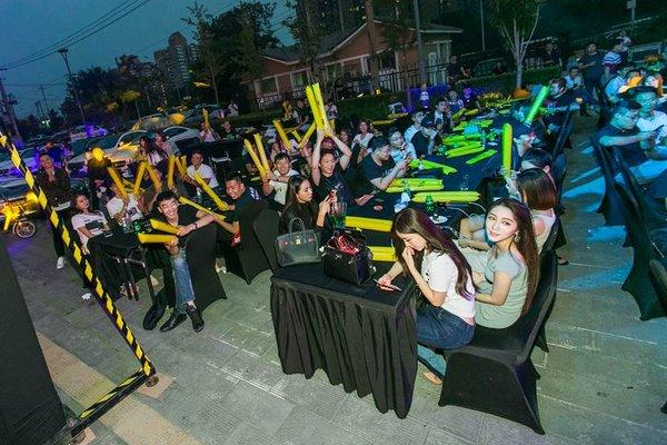 全国最大奔驰AMG俱乐部 TAC两周年聚会-图10