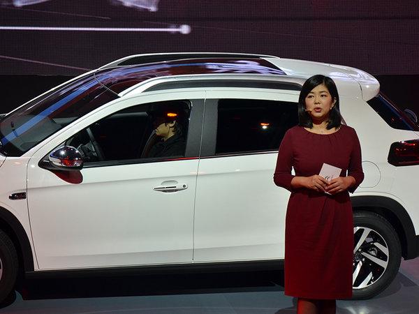 东风雪铁龙C3-XR预售11万起 12月21日上_雪铁龙C3-XR_国产新车-网上车市