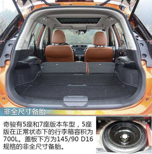 高科技能保命 四款配备主动安全SUV推荐-图10